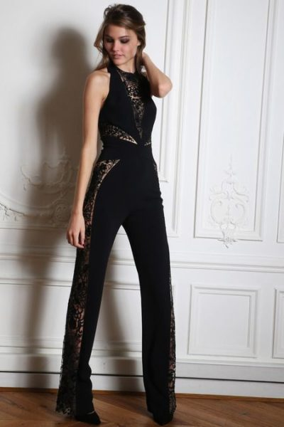 Zuhair Murad Fall 2014 2015 Ready-to-Wear Collection - BellaNaija - March2014036