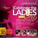 iCelebrate the Ladies in My Life - BellaNaija - March 2014