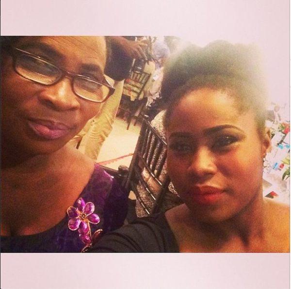 @lydiaforson | YOU, ME, US , just us two! #LoveOfMyLife #MyBestFriend #MyConfidant #MyRock #IHaveAPrayingMUM