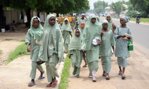 15 School Girls Escape Boko Haram Kidnappings Bella Naija