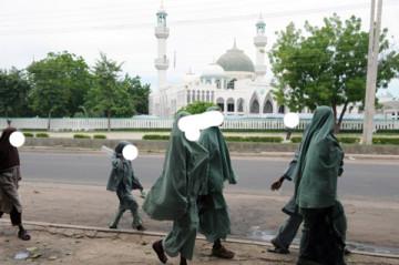 200 girls abducted in Borno Bella Naija