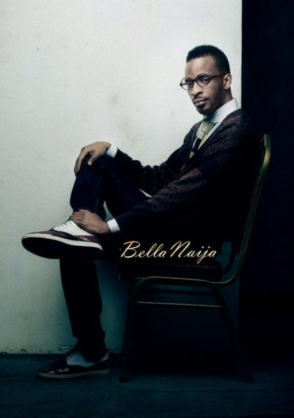9ice - April 2014 - BN Music - BellaNaija.com 010