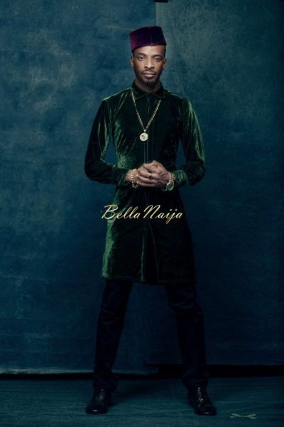 9ice - April 2014 - BN Music - BellaNaija.com 08