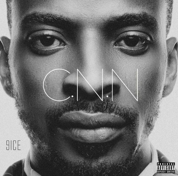 9ice - CNN Album - April 2014 - BN Music - BellaNaija.com