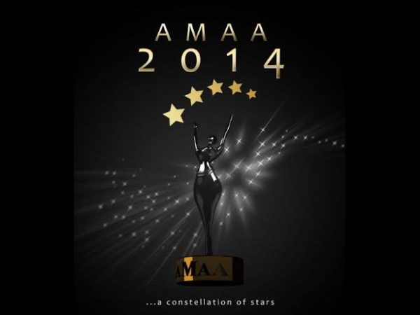 AMAA 2014 - BellaNaija - April 2014
