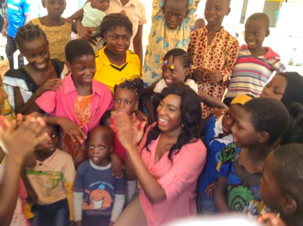 Actress Chika Ike - Kick Out Hunger - April 2014 - BellaNaija - 023