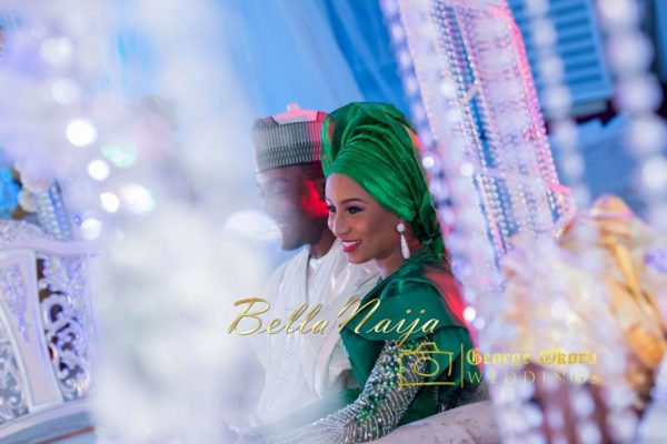 Aisha & Mustapha | Nigerian Muslim Wedding | George Okoro Photography | BellaNaija | 0George Okoro --118