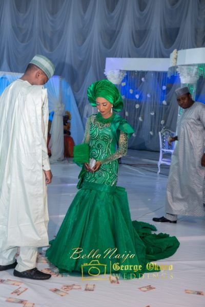 Aisha & Mustapha | Nigerian Muslim Wedding | George Okoro Photography | BellaNaija | 0George Okoro --174