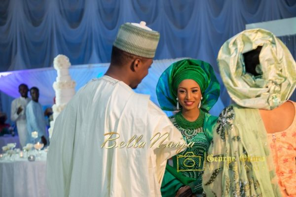 Aisha & Mustapha | Nigerian Muslim Wedding | George Okoro Photography | BellaNaija | 0George Okoro --178