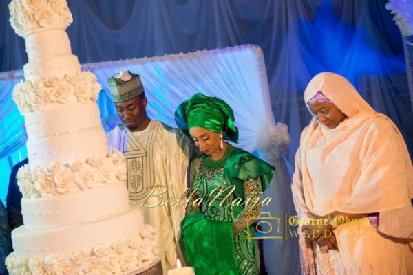 Aisha & Mustapha | Nigerian Muslim Wedding | George Okoro Photography | BellaNaija | 0George Okoro --191