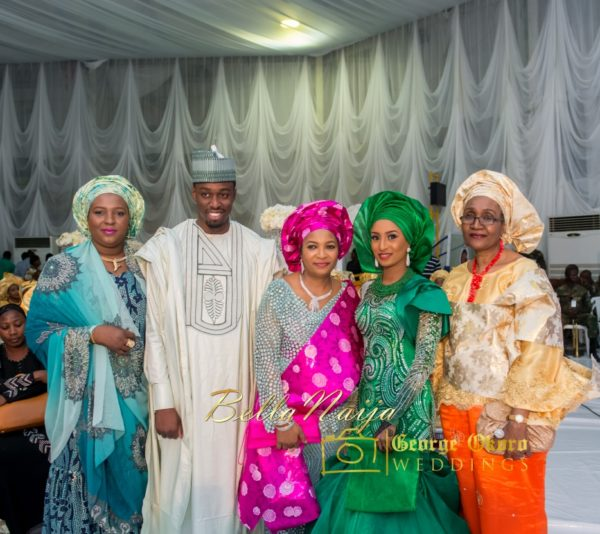 Aisha & Mustapha | Nigerian Muslim Wedding | George Okoro Photography | BellaNaija | 0George Okoro --206