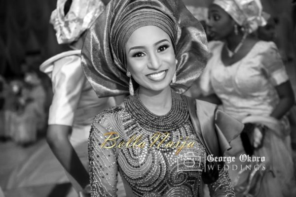 Aisha & Mustapha | Nigerian Muslim Wedding | George Okoro Photography | BellaNaija | 0George Okoro --274