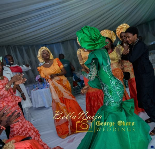 Aisha & Mustapha | Nigerian Muslim Wedding | George Okoro Photography | BellaNaija | 0George Okoro --285