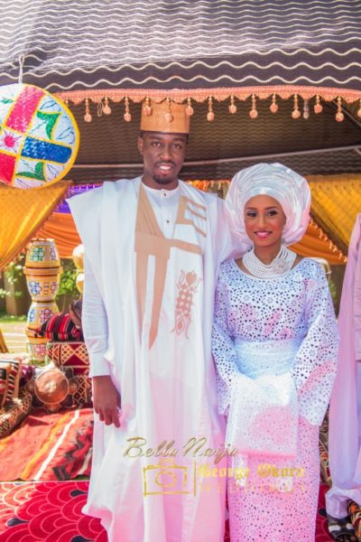 Aisha & Mustapha | Nigerian Muslim Wedding | George Okoro Photography | BellaNaija | 0George Okoro --349