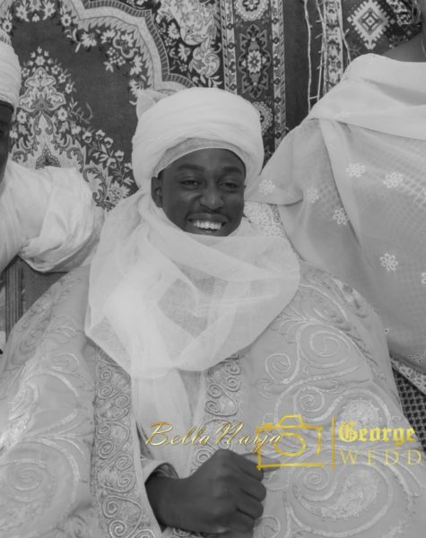 Aisha & Mustapha | Nigerian Muslim Wedding | George Okoro Photography | BellaNaija | 0George Okoro --394