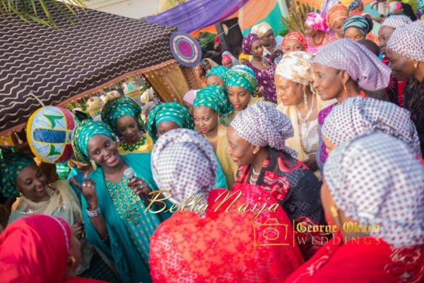 Aisha & Mustapha | Nigerian Muslim Wedding | George Okoro Photography | BellaNaija | 0George Okoro --499
