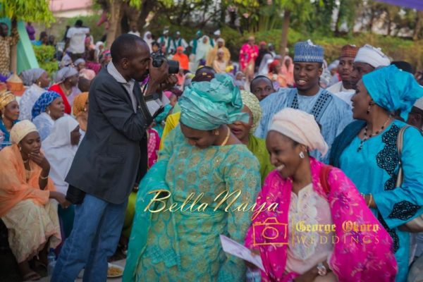 Aisha & Mustapha | Nigerian Muslim Wedding | George Okoro Photography | BellaNaija | 0George Okoro --512