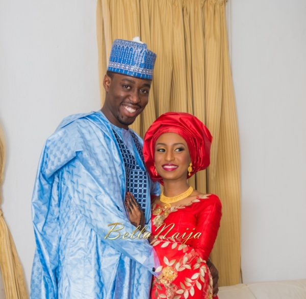 Aisha & Mustapha | Nigerian Muslim Wedding | George Okoro Photography | BellaNaija | 0George Okoro --567