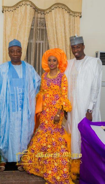 Aisha & Mustapha | Nigerian Muslim Wedding | George Okoro Photography | BellaNaija | 0George Okoro --626