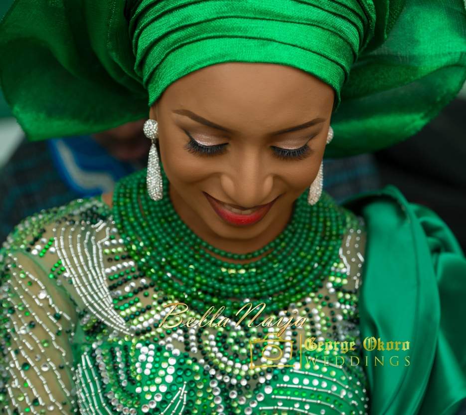 BellaNaija Weddings presents Aisha & Mustapha's Regal ...