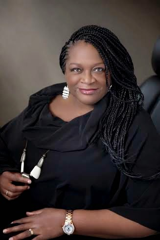 Amaka Igwe - April 2014 - BellaNaija.com