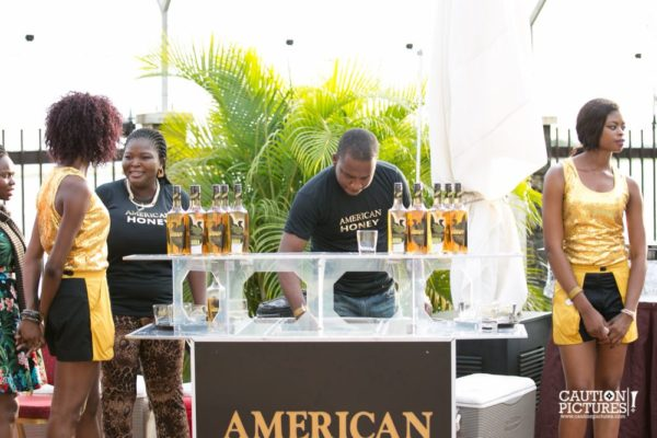 American Honey Launch - BellaNaija - April - 2014 006