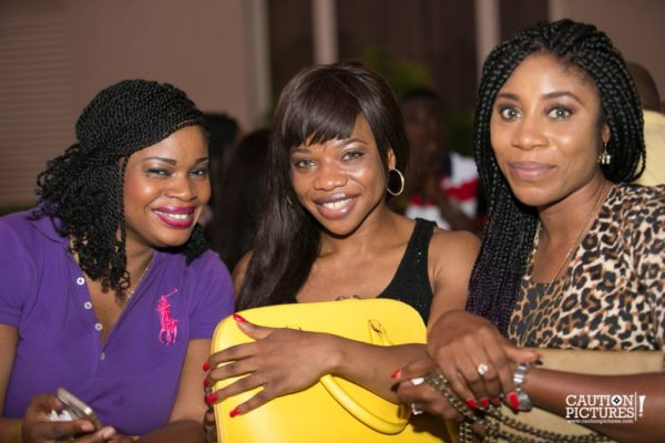 American Honey Launch - BellaNaija - April - 2014 017