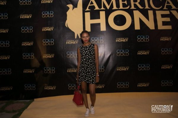 American Honey Launch - BellaNaija - April - 2014 018
