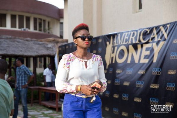 American Honey Launch - BellaNaija - April - 2014 023