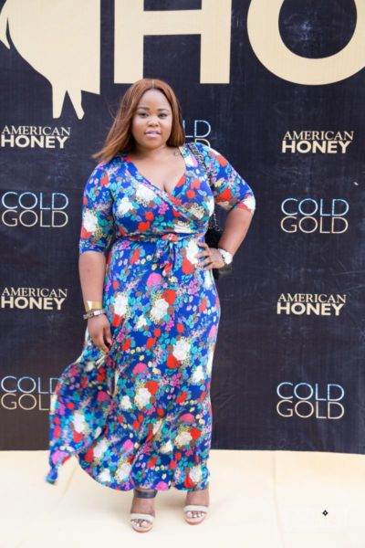 American Honey Launch - BellaNaija - April - 2014 026