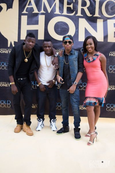 American Honey Launch - BellaNaija - April - 2014 029