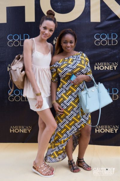 American Honey Launch - BellaNaija - April - 2014 033