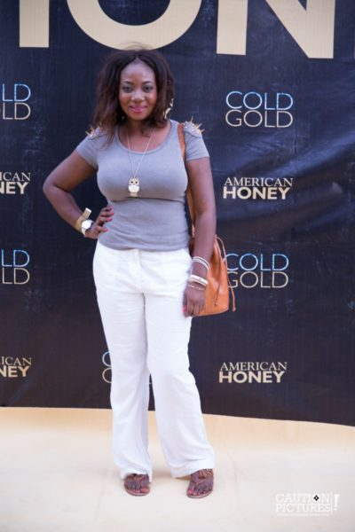 American Honey Launch - BellaNaija - April - 2014 038