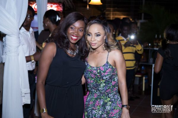 American Honey Launch - BellaNaija - April - 2014 047