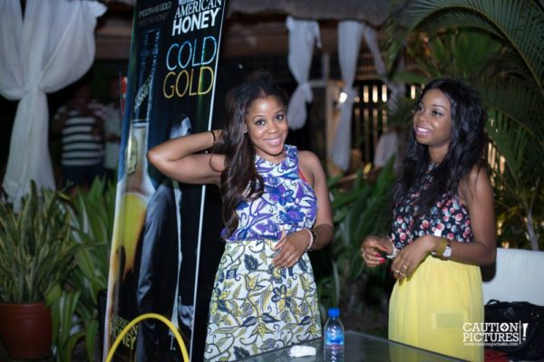 American Honey Launch - BellaNaija - April - 2014 049
