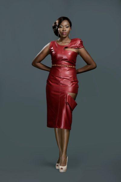 Ariyike Akinbobola for Isi Atagamen Fashion Label - April 2014 - BellaNaija 02