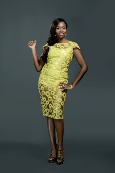 Ariyike Akinbobola for Isi Atagamen Fashion Label - April 2014 - BellaNaija 03