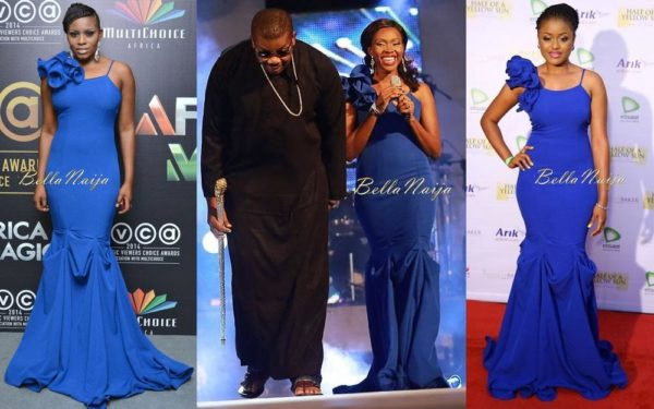 BN Pick Your Fave - Liz Yemoja, Ariyike Akinbobola & Naya Amobi - April 2014 - BN Style - BellaNaija,com