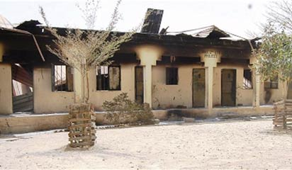 Boko Haram attacks all girls school in Bauchi State Bella Naija