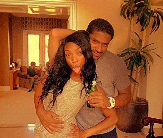 Brandy & Ryan Press - BN Relationships - April 2014 - BellaNaija.com 01