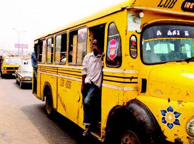 Bus Conductor - Bella Naija