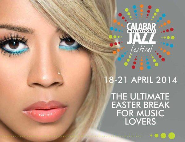 Calabar Jazz Festival - BellaNaija - April - 2014