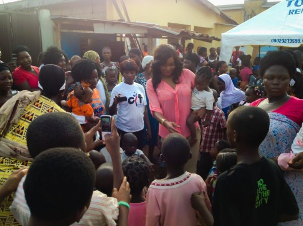 Chika Ike - Kick Out Hunger - April 2014 - BellaNaija - 023