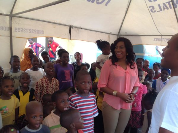 Chika Ike - Kick Out Hunger - April 2014 - BellaNaija - 024