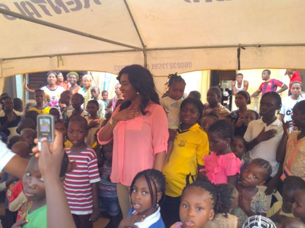 Chika Ike - Kick Out Hunger - April 2014 - BellaNaija - 025