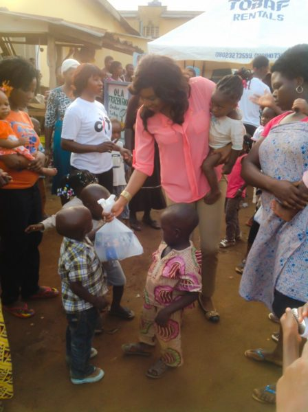 Chika Ike - Kick Out Hunger - April 2014 - BellaNaija - 027