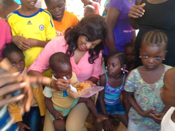 Chika Ike - Kick Out Hunger - April 2014 - BellaNaija - 028