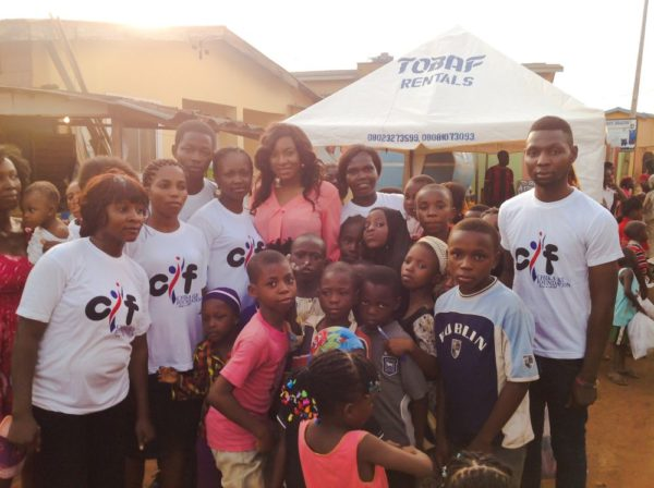 Chika Ike - Kick Out Hunger - April 2014 - BellaNaija - 029