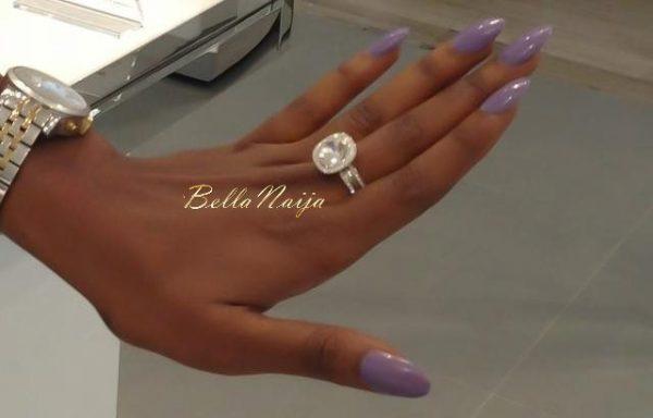 Chika Ike - Promise Ring - April 2014 - BN Movies & TV - BellaNaija.com 02