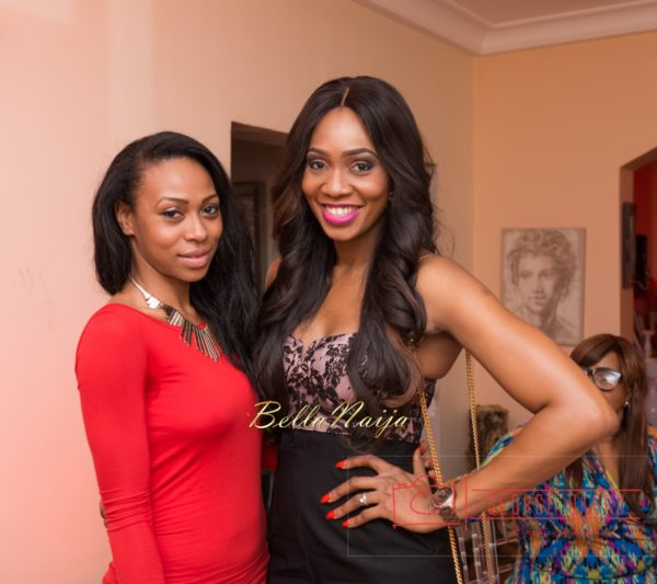 Christine Ogbeh of The Wedding Guru Birthday | George Okoro Photography | BellaNaija 09